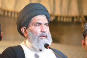 یوم ضربت علی (ع) عالم اسلام کا بڑا سانحہ و انتہاء پسندی کی گھناﺅنی مثال، علامہ ساجد نقوی