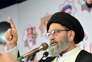 روحانی پاکستانی: فرماندهان نظامی در کشورهای اسلامی از شجاعت حضرت عباس(ع) درس بگیرند