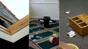 سرقت ۵ هزار یورو از گاوصندوق مسجد بلکبرن، دومین سرقت از زمان شیوع کرونا