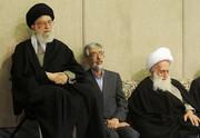 Ayatollah Khamenei condoles demise of Ayatollah Nazari Khademalsharieh