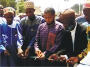مشاور اسلامی در لیبریا: دانشگاههای اسلامی و بیمارستان بسازید