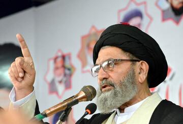 مسئلہ کشمیر پر صرف بیانات کافی نہیں، عملی اقدامات اٹھانا ہوگا، علامہ ساجد نقوی