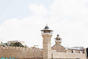 Israeli occupation authority continues to impose restrictions at Ibrahimi Mosque