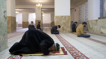 Mosques reopen for collective prayers in Tajikistan