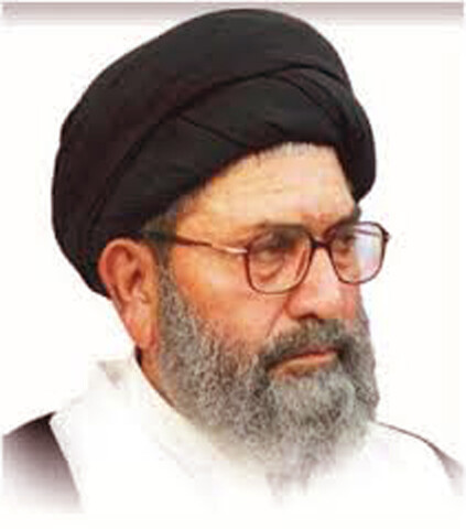 علامہ ساجد نقوی