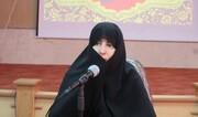 جهاد بانوان طلبه یزدی در جبهه سلامت   توزیع ۱۰۰۰ بسته معیشتی و فرهنگی   اجرای ۲۰۰ برنامه دهه فجری در مدارس