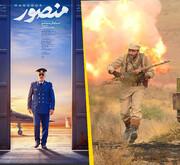 دو قهرمان، دو پرتره، دو شهید – نگاهی به فیلم های تک تیر انداز و منصور