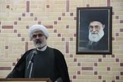مذاکره با پیمان شکنان ممنوعیت قرآنی دارد | بدعهدی های آمریکا برای مردم تبیین شود