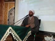 ہماری ذمہ داری بنتی ہے کہ ہم اپنی مرکزیت اور قیادت کو مضبوط کریں، حجۃ الاسلام کاظم رضا