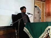 ہمیں نظام ولایت فقیہ کا بھرپور طریقے سے ساتھ دینا چاہئے، حجۃ الاسلام سید ظفر علی نقوی