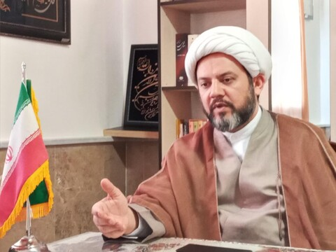 حجت الاسلام مهدی نجم
