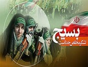 پایگاه بسیج شهیده پروین صفا در کاشان افتتاح شد