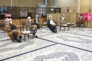 معاون علوم پزشکی یزد: بهترین رعایت پروتکل های بهداشتی مربوط به مجالس و اماکن مذهبی است