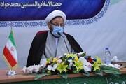تأسیس دفتر تبلیغات اسلامی یکی از حسنات امام راحل است