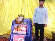 توزیع ۲۰۰۰ بسته معیشتی میان نیازمندان بافت فرسوده شیراز