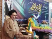 مکتب شهید سلیمانی برگرفته از مکتب امام راحل است