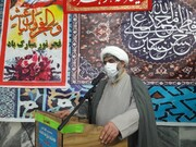 امام خمینی (ره) با تأسی از حضرت فاطمه (س) قیام را آغاز کرد
