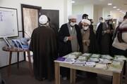 تصاویری از همایش سالک انقلابی در مدرسه علمیه علی بن موسی الرضا (ع) تهران