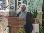 امام هشتم(ع) مبانی شیعه را از طریق مناظرات علمی نشر دادند