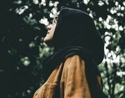 زوج مسلمان کانادایی تجارت حجاب سازگار با محیط زیست را شروع میکنند