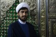 کمک ۲میلیارد و ۵۰۰ میلیون ریالی یک خیر به مرمت گنبد امامزاده علی(ع) چرام