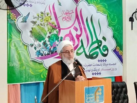 جامعۃ المصطفی العالمیہ اسلام آباد کے زیر اہتمام عظیم الشان جشنِ کوثر کا انعقاد