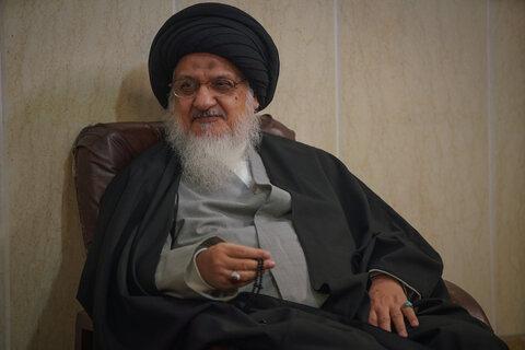 سید علی حسینی میلانی