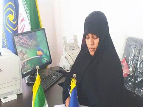 منصوره شاکری-هرمزگان
