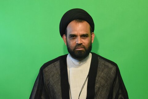 مولانا شمع محمد رضوی