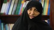 زن تراز انقلاب اسلامی باید الگوی هجرت از نفسانیات باشد