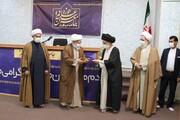 رئیس جدید دفتر جامعه مدرسین حوزه علمیه قم منصوب شد