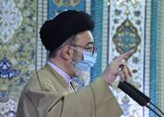 ایران اسلامی امروز در اوج استقلال نظامی قرار دارد