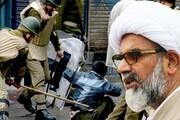 کشمیر کی عوام کا فیصلہ اقوام متحدہ کی قرارداد کے مطابق ہونا ضروری، علامہ راجہ ناصر