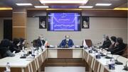 اهالی رسانه خط شکن بازیابی سهم آذربایجان از اقتصاد و فرهنگ باشند