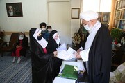 خاطرات امام جمعه یزد از توزیع اعلامیه در دوران قبل از انقلاب