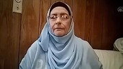 زن آمریکایی با دیدن سریال اسلامی مسلمان شد