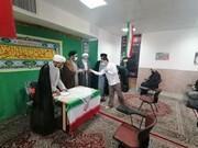 طلاب پژوهشگر مدرسه علمیه شفیعیه یزد تجلیل شدند + عکس