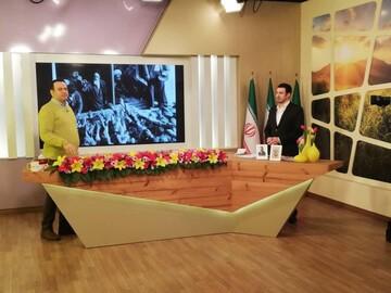 انقلاب مردم ایران پرخشمترین انقلاب جهان بود