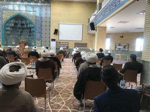 حوزه علمیه یزد