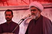 گلگت بلتستان کے امن کو سبوتاژ کرنے والوں کو ان کے ناپاک عزائم میں کامیاب نہیں ہونے دیں گے، علامہ راجہ ناصر عباس