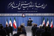 شرط إيران للعودة إلى التزاماتها في الاتفاق النووي هو رفع كل الحظر