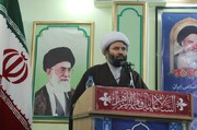 امام خمینی(ره) دین را وارد عرصه اجتماع کرد
