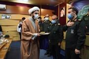 ۱۰۰ گروه جهادی منتخب فارس تجلیل شدند