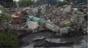 تخریب مسجد با ۸۳ سال قدمت در کنیا