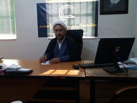 حجت الاسلام علیزاده
