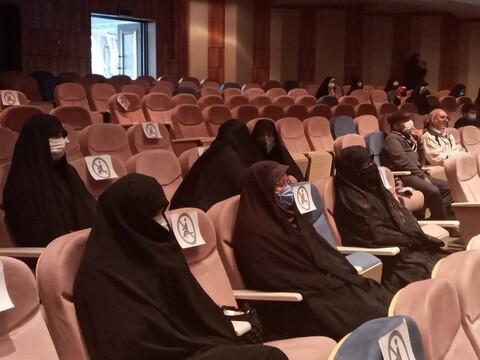 تصاویر/ همایش علمی - تربیتی مکتب عمار انقلاب در سمنان