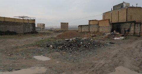 بازدید نماینده ولیفقیه در البرز از مناطق محروم جعفرآباد