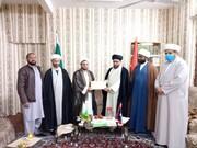 قائد ملت جعفریہ پاکستان کی قیادت میں علماء اور اکابرین کا متحد ہوکر ملت کے حقوق کا دفاع کرنا ہوگا،  حجت الاسلام شیخ احمد حسین ترابی