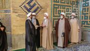 «اجتهادی» مدیر جدید مدرسه علمیه نیماورد اصفهان شد
