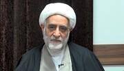 """فیلم   """"تهذیب و مواسات اجتماعی"""" با سخنرانی حجت الاسلام والمسلمین ملکی"""